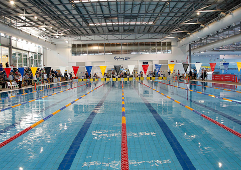 2018 NSW Pool Rescue Championships