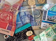 SA money