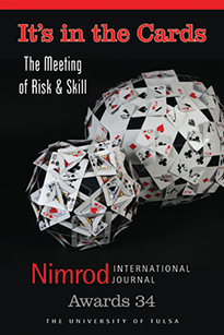 Nimrod International Journal - Awards 34