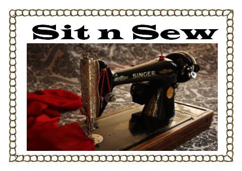 Sit n Sew with Kim