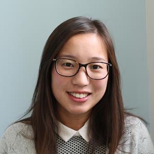 Stephanie Yau