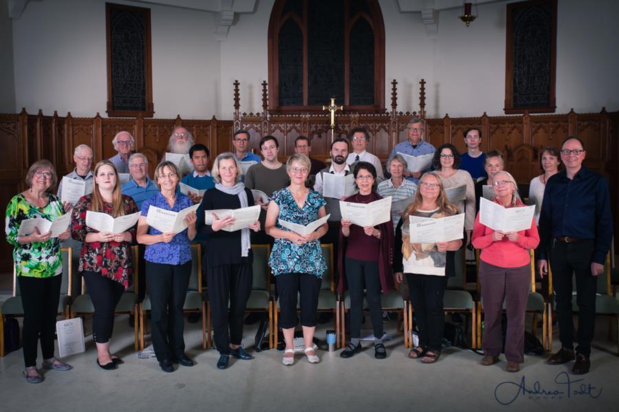 Calgary Bach Society