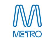 Metro Trains logo