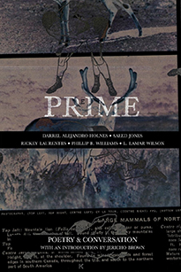 Prime, edited by Jericho Brown