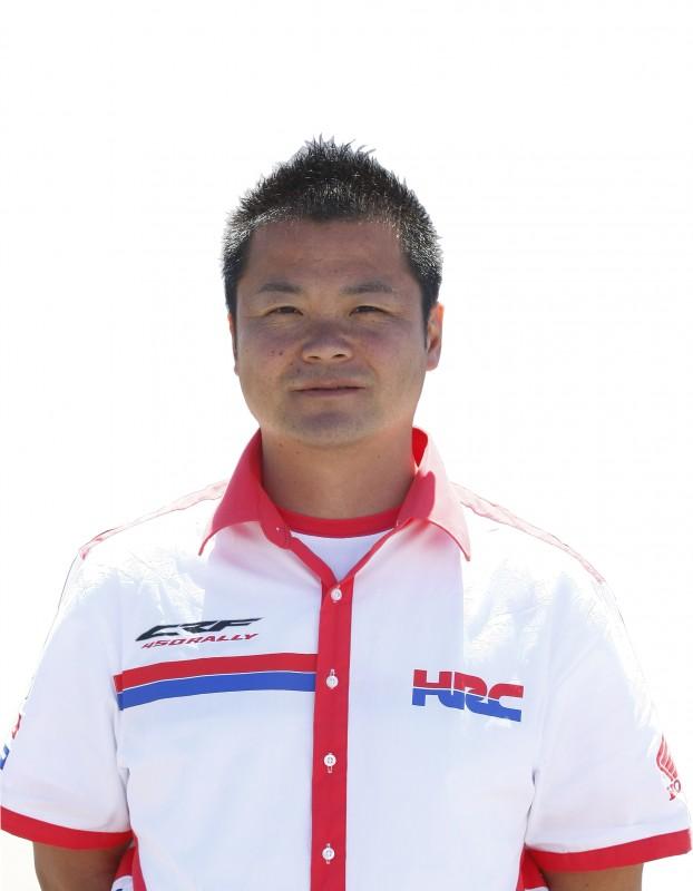 Taichi  Honda