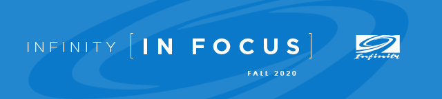 Infinity Marketing   In Focus E-newsletter   Trending Stories, Client News, Awards and More