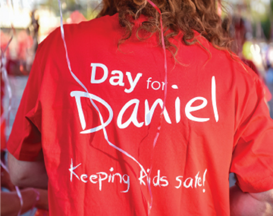 day for daniel