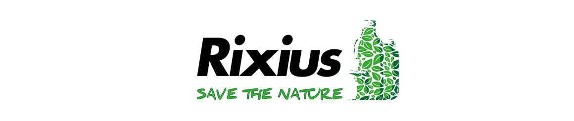 Rixius Save the Nature