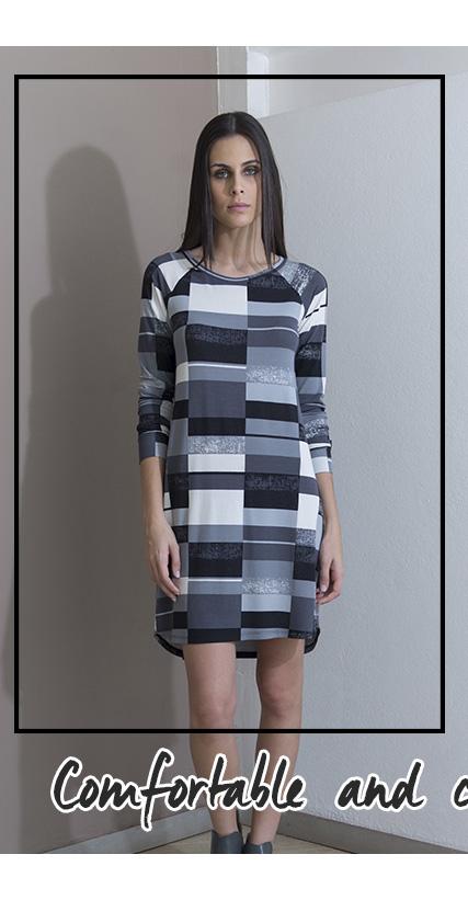 Pena Dress