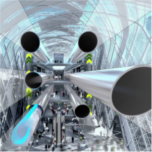 Northern Arc Hyperloop