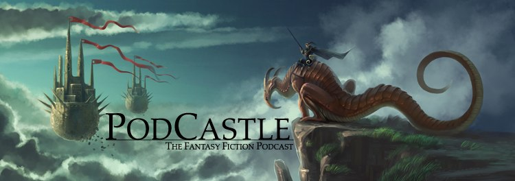 Podcastle - The Fantasy Fiction Podcast Banner