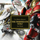 Cover of The Thirteenth Wolf by Gav Thorpe