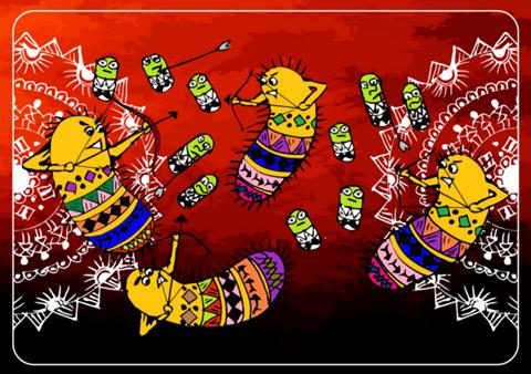 img: Team IISER Tirupati