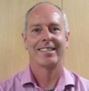 Photo of Dr Paul Watson