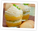 Photo of Mojito Shortbread Trifles