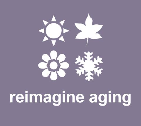 reimagine aging