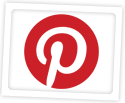 Photo of Pinterest Logo