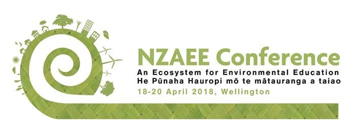 NZAEE Conference Logo