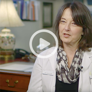 Dr. Cathy Faulds sharing her experience using her primary care practice report in this video