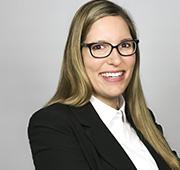 Karina Tschan - Rixius AG