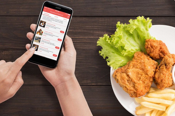 CLICKDISHES APP LETS YOU PRE-ORDER SIT-DOWN RESTAURANT MEALS AND JUST RAISED $1.6M