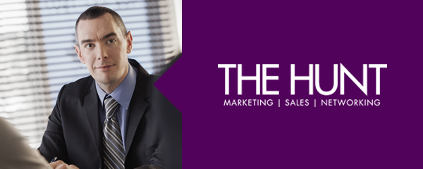The Hunt: Sales