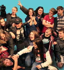 Young Filmmakers Workshop