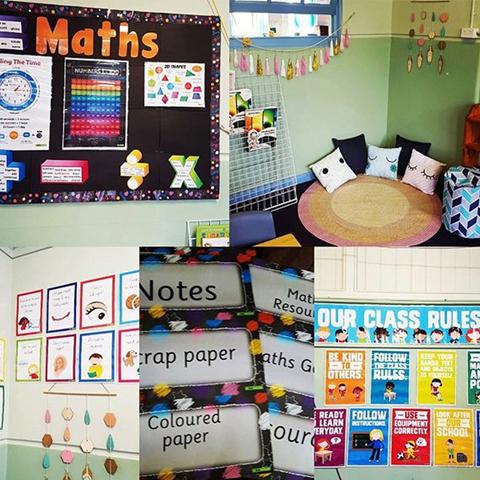 Variety of Teach Starter Resources