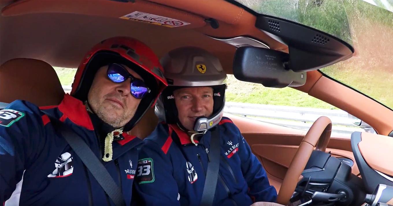 Autoropa Nürburgring Experience 2017