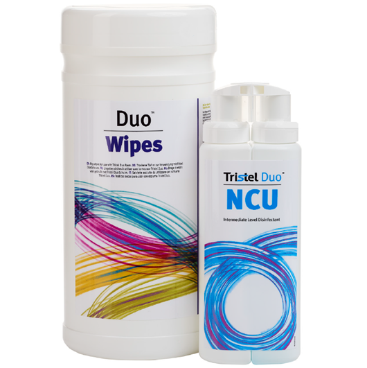 Tristel - NCU and Duo Wipes