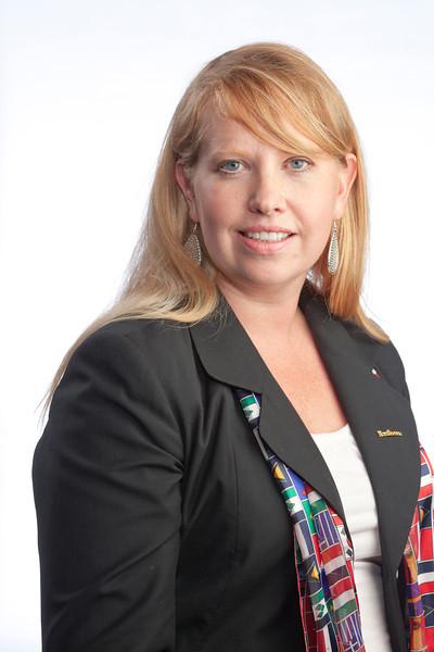 Rebecca Bahan, Chair-Elect