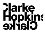 ClarkeHopkinsClarke logo