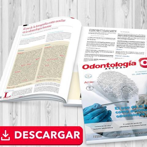 Descargue el tomo 197 de Odontología Actual
