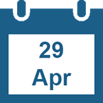 29 April