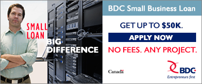 Ad: BDC Small Business Loans