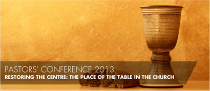 Early Bird Rate for Pastors' Conference Ends March 15