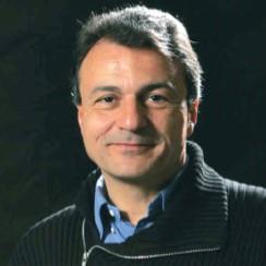 Prof Michel Slama