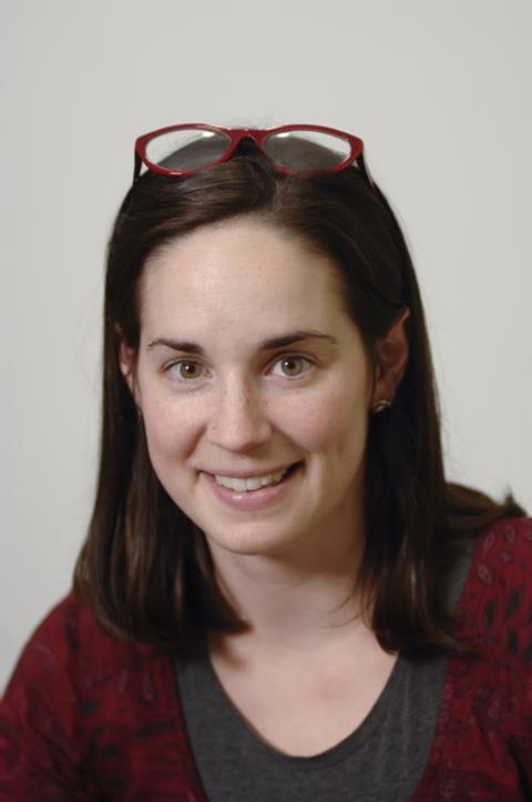 Dr Rebecca Johnson - HEA Senior Fellow
