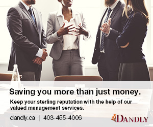 Ad: Dandly