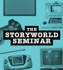 The Storyworld Seminar