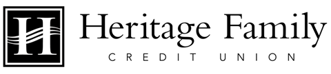 Heritage Family Credit Union Logo