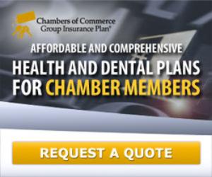 Ad: Chambers Plan Group Insurance