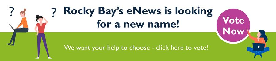 Name our eNews