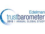 2015 Trust Barometer