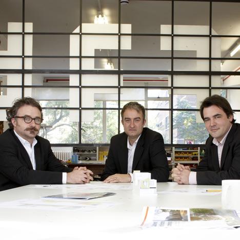 FAT architects