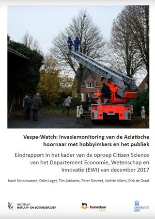 Vespa watch