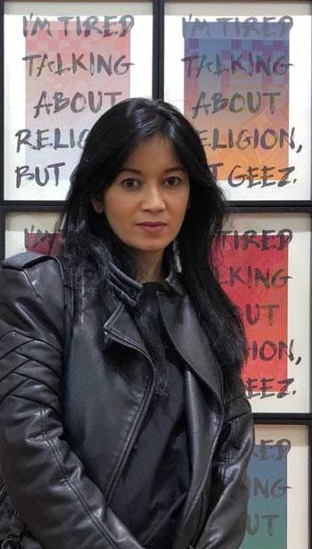 Vivian Idris