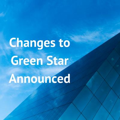 Major Green Star Shakeup