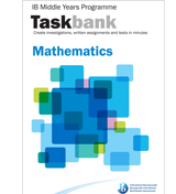 Mathematics Taskbank