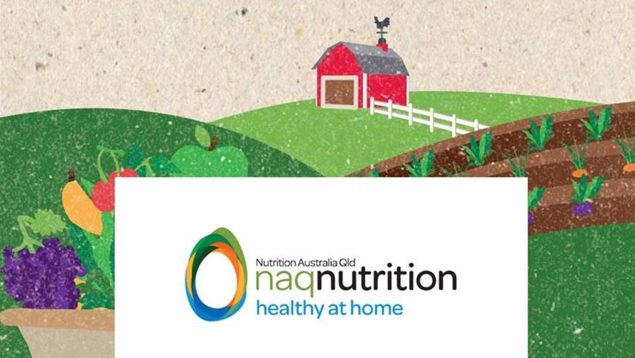 NAQ Nutrition Healthy at Home
